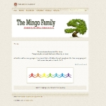 The Mingo Family